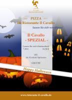 🍁 🎃 Halloween Special 🎃 🍁